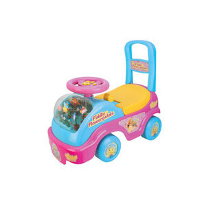 Photo of Fifi and The Flowertots - Garden Party Ride-On Toy