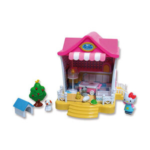 Photo of Hello Kitty Pet Shop Toy