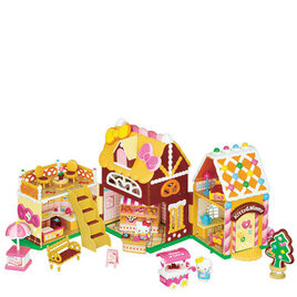 Hello Kitty Sweet House Reviews