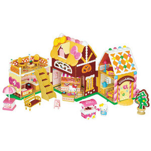 Photo of Hello Kitty Sweet House Toy