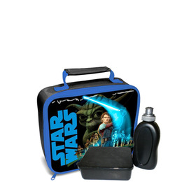 Star Wars Clone Wars Lunch Kit Reviews