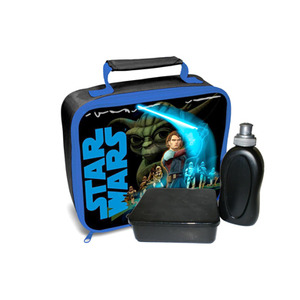 Photo of Star Wars Clone Wars Lunch Kit Toy