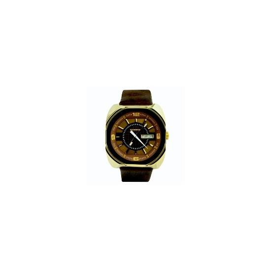 Unisex quartz watch