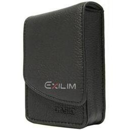 Exilim Leather Case BD1 Reviews