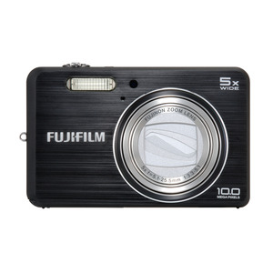 Photo of Fujifilm Finepix J110W Digital Camera