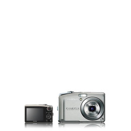 Fujifilm Finepix F60FD Reviews