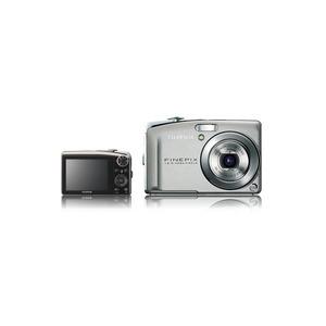 Photo of Fujifilm Finepix F60FD Digital Camera