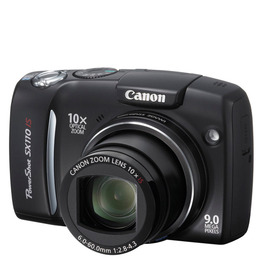 Canon SX110 IS Reviews