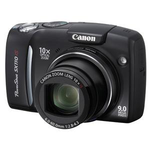 Photo of Canon SX110 IS Digital Camera