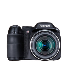 Fujifilm FinePix S2000HD Reviews