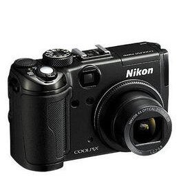 Nikon Coolpix P6000 Reviews