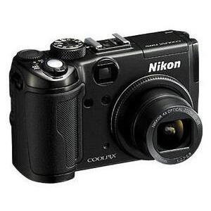 Photo of Nikon Coolpix P6000 Digital Camera