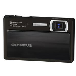 Photo of Olympus Mju 1040 Digital Camera
