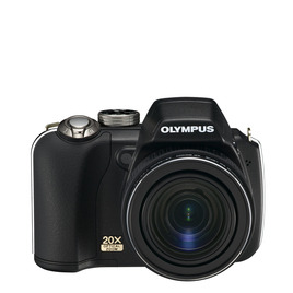 Olympus SP-565 UZ Reviews