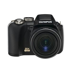 Photo of Olympus SP-565 UZ Digital Camera