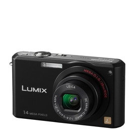 Panasonic Lumix DMC-FX150 Reviews