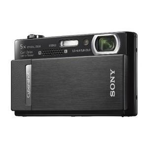 Photo of Sony Cybershot DSC-T500  Digital Camera