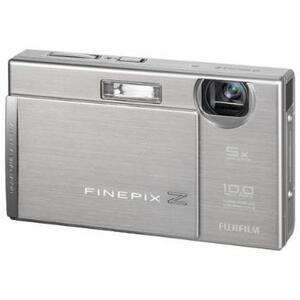Photo of Fujifilm FinePix Z200FD Digital Camera
