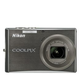 Nikon Coolpix S710 Reviews
