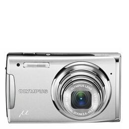 Olympus Mju 1060 Reviews