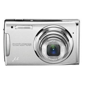 Photo of Olympus Mju 1060 Digital Camera