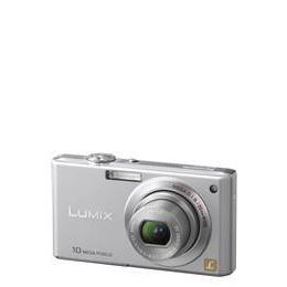 Panasonic Lumix DMC-FX37 Reviews