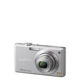 Panasonic Lumix DMC-FX37 Reviews