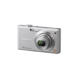 Photo of Panasonic Lumix DMC-FX37 Digital Camera