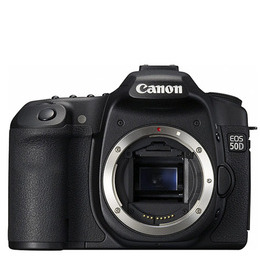 Canon EOS 50D (Body Only) Reviews