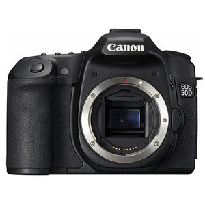 Photo of Canon EOS 50D (Body Only) Digital Camera