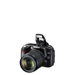 Nikon D90 with 18-105mm VR lens Reviews