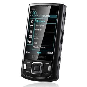 Photo of Samsung I8510 INNOV8 Mobile Phone