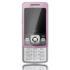 Sony Ericsson T303 Reviews