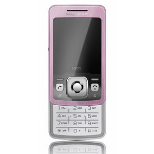 Photo of Sony Ericsson T303 Mobile Phone