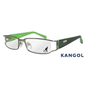 Photo of Kangol OKL 067 Glasses Glass