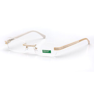 Photo of Benetton BE054 Glasses Glass