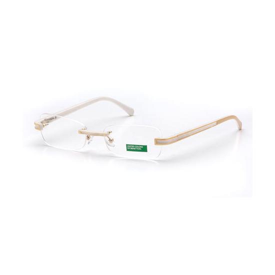 Benetton BE054 Glasses