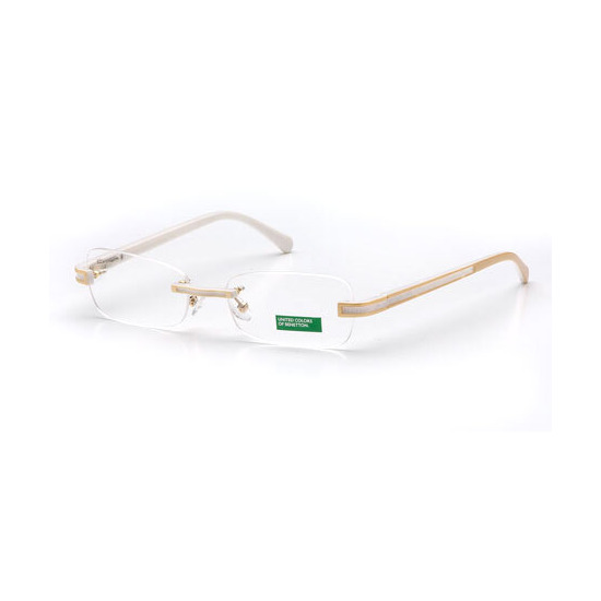 Benetton BE054 Glasses