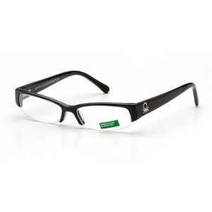 Photo of Benetton BE014 Glasses Glass