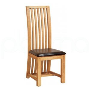 Photo of Kettle Containers Dining Chair With Padded Seat Furniture