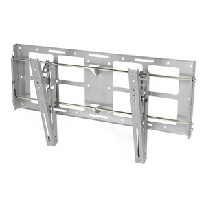 Photo of Raw International Ultra Thin Universal LCD Wall Bracket TV Stands and Mount
