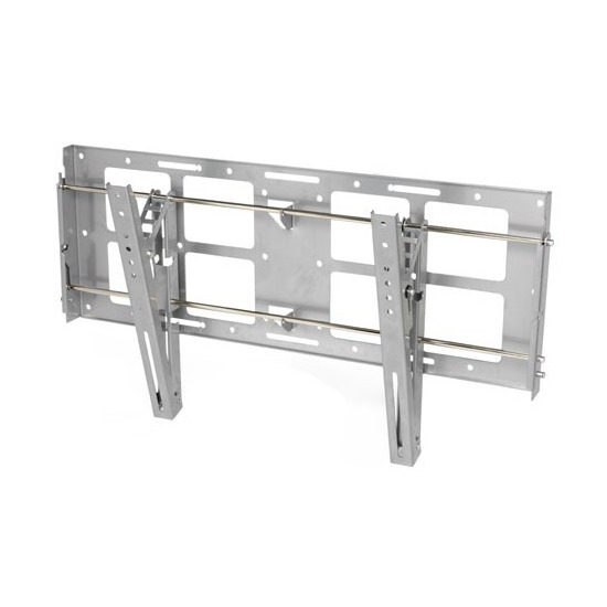 Raw International Ultra Thin Universal LCD Wall Bracket