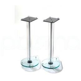 Atacama Aurora 6 Glass Speaker Stand - Height 60cm Reviews