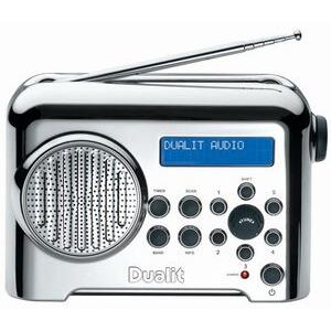 Photo of Dualit Lite 90200 DAB Radio