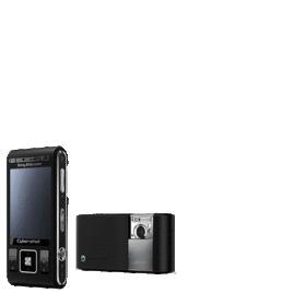 Sony Ericsson C905 Reviews