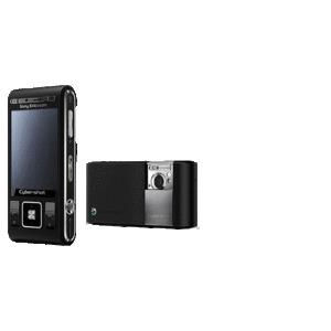 Photo of Sony Ericsson C905 Mobile Phone