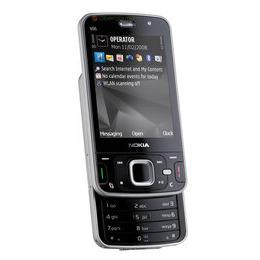 Nokia N96 Reviews