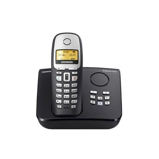 Siemens Gigaset  A165 Cordless Telephone
