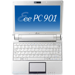 Asus Eee PC 901 12GB Windows XP Home Reviews