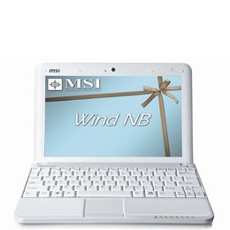 MSI Wind U100  Reviews